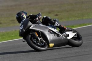 Christophe Ponsson, Nuova M2 Racing