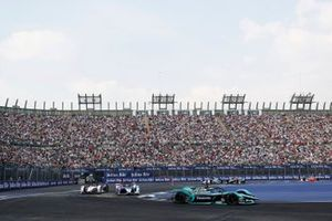 James Calado, Jaguar Racing, Jaguar I-Type 4 Alexander Sims, BMW I Andretti Motorsports, BMW iFE.20, Neel Jani, Porsche, Porsche 99x Electric