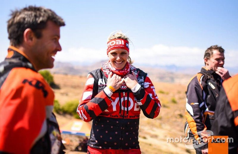#117 Kirsten Landman