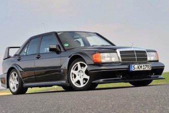 Mercedes 190 Evo II