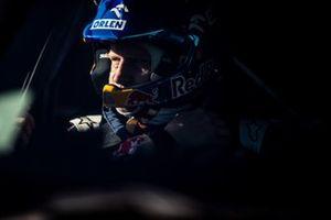 Тимо Готтшальк, Orlen X-raid Team, Mini JCW Rally (№303)