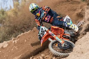 Tony Cairoli, Red Bull KTM MXGP
