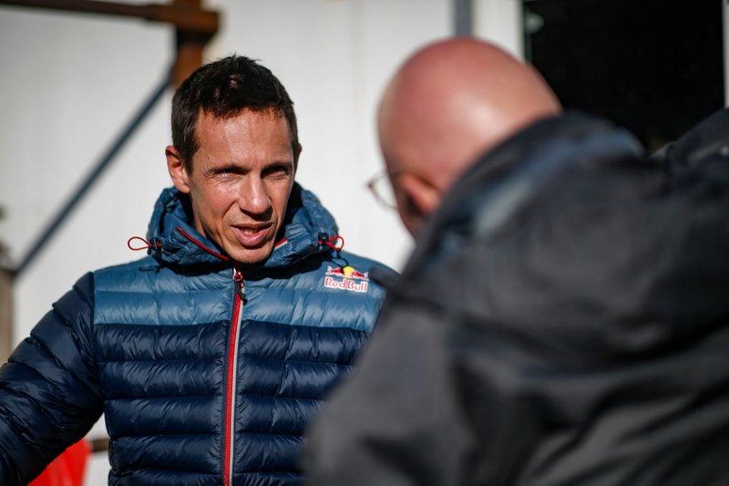 Julien Ingrassia, Toyota Gazoo Racing WRT Toyota Yaris WRC