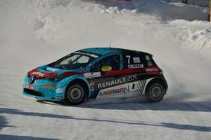 Nicolas Prost, Renault Zoe