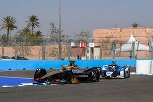 Antonio Felix da Costa, DS Techeetah, DS E-Tense FE20 Maximilian Günther, BMW I Andretti Motorsports, BMW iFE.20