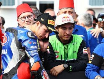 Toprak Razgatlioglu, Pata Yamaha, Can Oncu, Turkish Racing Team