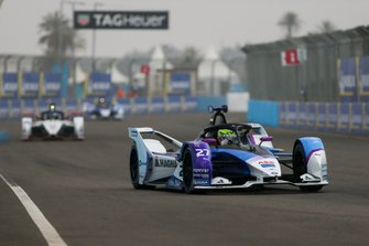 Александр Симс, BMW i Andretti Motorsport, BMW iFE.20