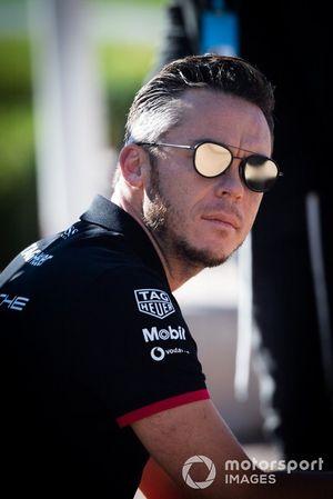 Андре Лоттерер, Porsche Formula E Team