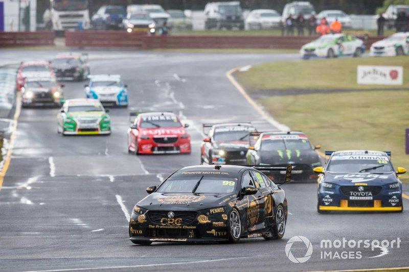 Anton De Pasquale, Erebus Motorsport Holden