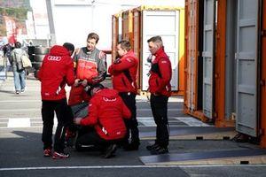 Team Audi Sport