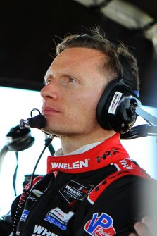 #31 Whelen Engineering Racing Cadillac DPi: Mike Conway