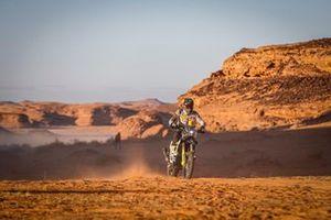 #6 Rockstar Energy Husqvarna Factory Racing: Andrew Short