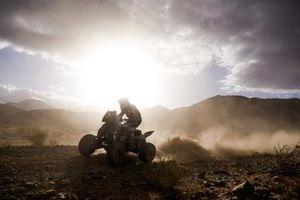 #255 7240 Team Yamaha: Manuel Andujar
