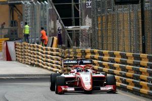 Robert Shwartzman, SJM Theodore Racing by Prema