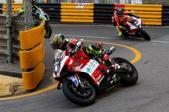John McGuinness, Tak Chun Group by PBM Ducati Ducati V4 Panigale