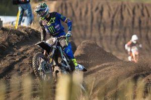Arnaud Tonus, Yamaha Factory Racing