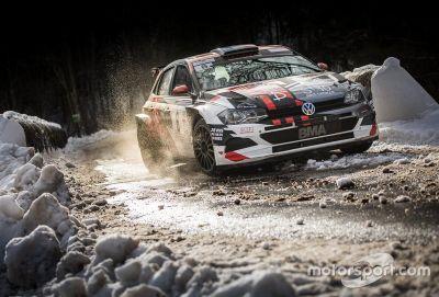 Rallye National Hivernal du Dévoluy
