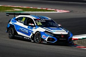 Joao Paulo de Oliveira, KC Motorgroup Honda Civic TCR