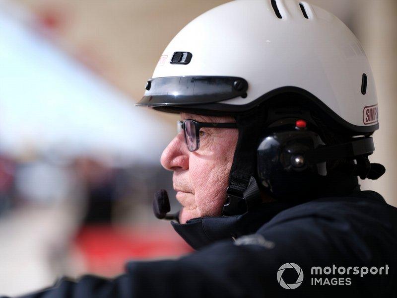 Ricky Davis, Felix Rosenqvist, Chip Ganassi Racing Honda