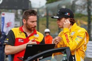 Орельен Панис, Comtoyou Team DHL CUPRA Racing