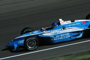 Greg Moore, Forsythe Racing