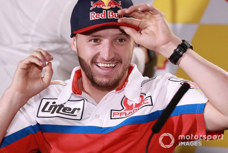 Джек Миллер, Alma Pramac Racing