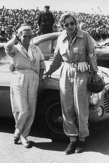 Yvonne Simon, Betty Haig