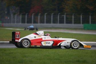 Santiago Ramos, DR Formula RP Motorspor
