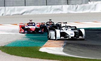 Edoardo Mortara, Venturi, EQ Silver Arrow 01, Pascal Wehrlein, Mahindra Racing, M6Electro