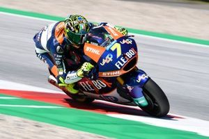 Lorenzo Baldassarri, Pons HP40