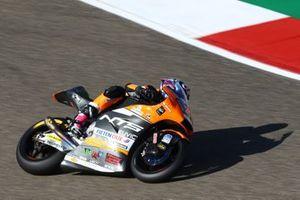 Piotr Biesiekirski, NTS RW Racing GP