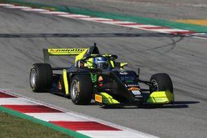 Matteo Nannini, DR Formula