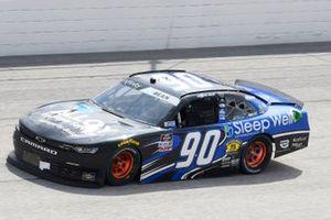 Dexter Bean, DGM Racing, Chevrolet Camaro