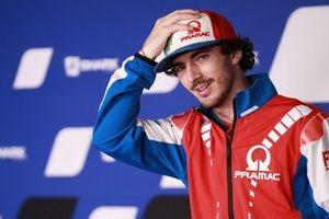 Francesco Bagnaia, Pramac Racing