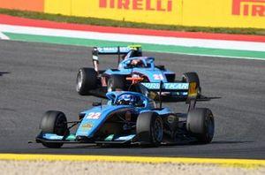 Matteo Nannini, Jenzer Motorsportleads Federico Malvestiti, Jenzer Motorsport