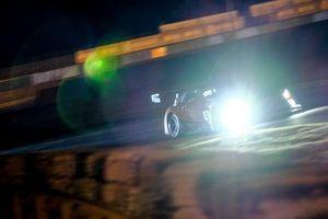 #4 HRT Mercedes-AMG GT3: Luca Stolz, Maro Engel