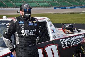Spencer Boyd, Young's Motorsports, Chevrolet Silverado Concealment Express