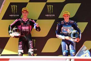 Tony Arbolino, Snipers Team, Gabriel Rodrigo, Gresini Racing