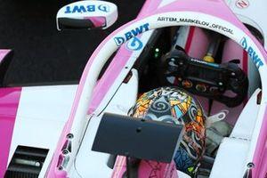 Artem Markelov, BWT HWA Racelab