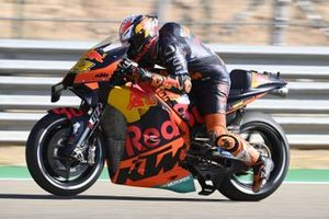 Pol Espargaro, Red Bull KTM Factory Racing, launch device, practice start