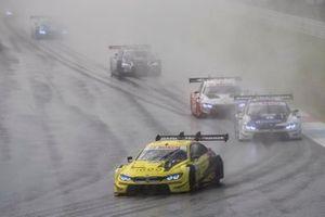 Timo Glock, BMW Team RMG, BMW M4 DTM, Jonathan Aberdein, BMW Team RBM, BMW M4 DTM