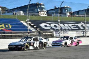 Tommy Joe Martins, Martins Motorsports, Chevrolet Camaro AAN Adjusters, J.J. Yeley, Rick Ware Racing, Ford Mustang
