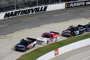 #15: Tanner Gray, DGR-Crosley, Ford F-150 Ford Performance