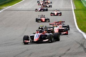David Beckmann, Trident and Logan Sargeant, Prema Racing
