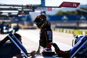 #20 High Class Racing Oreca 07 - Gibson: Dennis Andersen