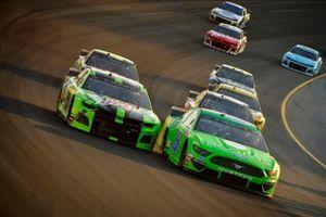 Ryan Newman, Roush Fenway Racing, Ford Mustang Acorns, Chase Elliott, Hendrick Motorsports, Chevrolet Camaro DEWnited States