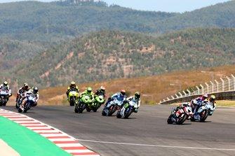Nacho Calero, Orelac Racing VerdNatura, Peter Sebestyen, SSP Hungary Racing
