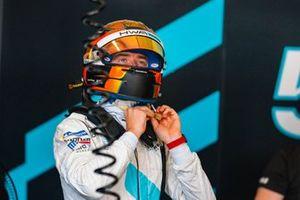 Стоффель Вандорн, HWA Racelab