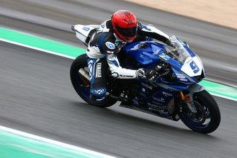 Maximilien Baul, GMT94 Yamaha
