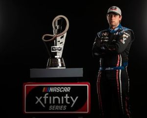 Chase Briscoe, Stewart-Haas Racing, Ford Mustang Ford Performance, Xfinity Playoff Drivers